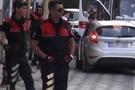 İstanbul'da otomobilde infaz