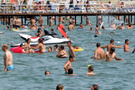 İzmir hava durumu fena 40 dereceyi aşacağı gün!