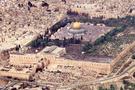 İsrail'in Kudüs'teki gizli yer altı kazıları