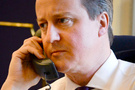 Şokun ardından David Cameron istifa mı ediyor?