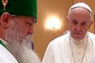 Türkiye'den Papa'nın sözlerine sert tepki