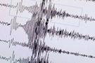 6,2 büyüklüğünde deprem meydana geldi!