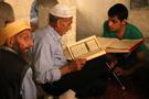 Kırşehir Teravih namazı saati yatsı ezanı bugün kaçta?