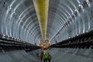 Avrasya Tüneli'ne kasa mı gömüldü?
