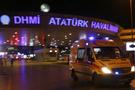 Bombalı saldırıda yaralanan taksici her şeyi anlattı