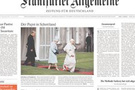 Alman basının darbe haberleri kızdırdı
