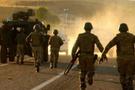 Hakkari'de 4 askeri üsse eş zamanlı saldırı!