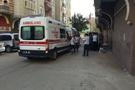 Diyarbakır'da baba dehşeti! Kaleşnikofla saldırdı