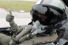 Eski savaş pilotları : 'Para almadan göreve hazırız'