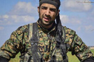 IŞİD'e karşı savaşan Amerikalı Menbiç'te öldü