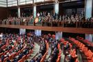 AK Parti'nin rektör önergesi geri çekildi