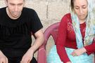Gaziantep'teki acılı gelin: Akrabam kalmadı!