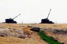 TSK'dan Suriye sınırına takviye!