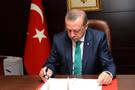 Ve Erdoğan o anlaşmayı onayladı! İşte yeni maddeler