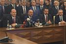 Süleyman Soylu görevini Müezzinoğlu'na devretti!