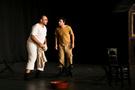 TSKM'de tiyatro sezonu 'Sınır' la açıldı