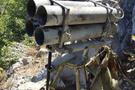 PKK'lıların elinde ilk kez böyle bir silah bulundu