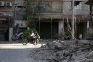 Suriye'de ateşkes sona erdi!