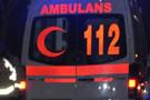 Siirt'te korkutan kaza: 5'i çocuk 16 yaralı