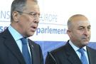 Çavuşoğlu: Lavrov'la Rusça pratik yapıyorum!