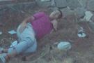 FETÖ'nün korkak savcısı kaçarken bacağını kırdı