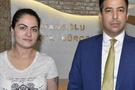 Çilem Doğan'ın avukatı FETÖ'den tutuklandı!