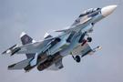 Suriye'de ABD ve Rus uçağı karşı karşıya