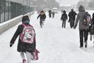 Ordu'da okullar tatil mi valilik 11 ocak kararı