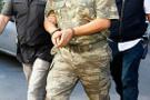 Sayı 315'e çıktı! 83 rütbeli asker daha tutuklandı