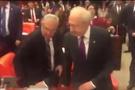 Baykal yanlışlıkla Kılıçdaroğlu'nun koltuğuna oturunca...