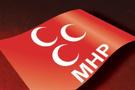 MHP il yönetimini faksla fesh etti