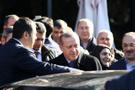 İsmail Kahraman'ın son durumu nasıl Erdoğan açıkladı