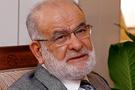 Karamollaoğlu anayasa değişikliği için ne dedi?