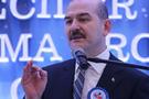 Soylu'dan CHP'nin kürsü işgaline tepki