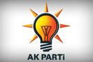 AK Parti'de iki istifa! Dilekçeler sunuldu