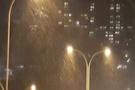 İstanbul hava durumu! Yağış geliyor