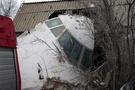 BBC'den düşen kargo uçağıyla ilgili skandal haber