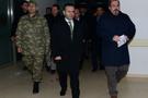 Vali Aksoy'dan şehit polislere ziyaret