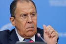 Lavrov'dan 'Suriyeli Kürtlere özerklik' sorusuna cevap
