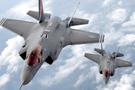 ABD Japonya'ya F-35 filosu konuşlandırdı