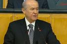 Başbakan'ın Ankara'yı karıştıran sözlerine Bahçeli'den yanıt!