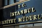 İstanbul emniyetinde flaş atamalar!