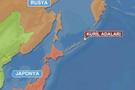Japon Başbakan Kuril adaları için çıkarma yapacak