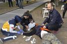 Adana'da çatışma çıktı yaralılar var olay görüntüler