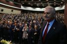 Başbakan Yıldırım'dan son dakika referandum tarihi açıklaması