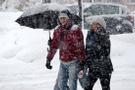 AKOM'dan İstanbul için hava durumu ve kar uyarısı