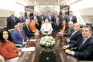 Erdoğan'dan dikkat çeken El Bab sonrası açıklaması