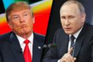 Rusya'dan son dakika açıklaması Putin ile Trump anlaştı!