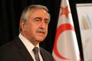Mustafa Akıncı'dan müzakere açıklaması