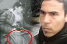 Saldırganın bindiği taksinin bagajında ne vardı?